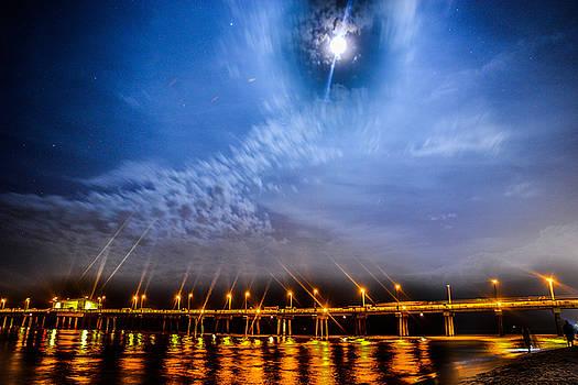 Moon Shining by Jon Cody
