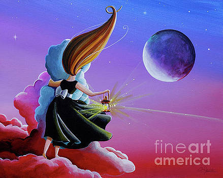 Moon Whisperer by Cindy Thornton