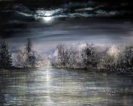 Moonlight by Ann Marie Bone