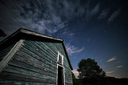 Moonlight Farm No. 4 by Geoffrey Coelho