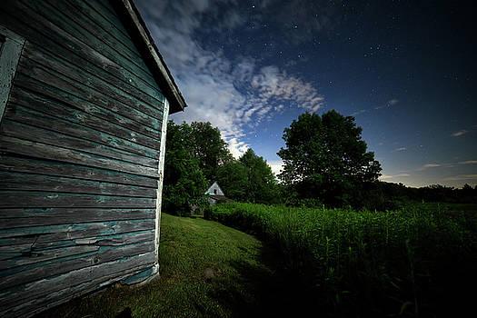 Moonlight Farm No. 5 by Geoffrey Coelho