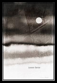 Moonlight in Winter by Lenore Senior