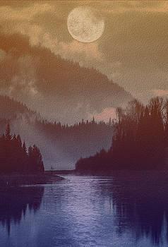 Moonlight Magic by Joy McAdams
