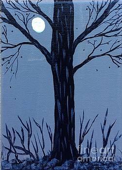 Moonlight by Nancy Pace