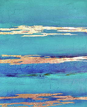 Moonlight Sea by Filomena Booth