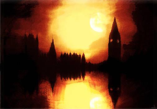 Moonlight-Sonata  by Andrew David Photography