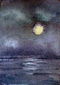 Moonlight by Suzanne Krueger