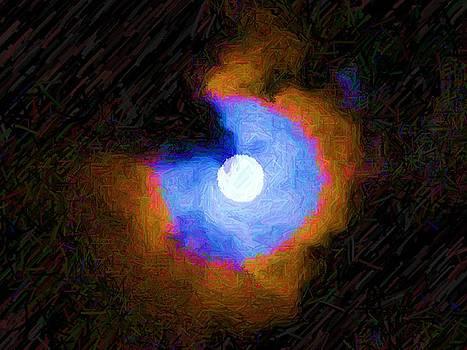Moonlighting by Jeffery Bennett