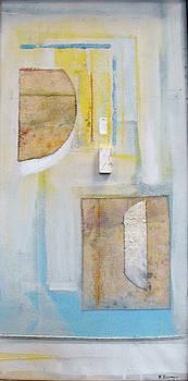 Moonlit Remnants by Ralph Levesque