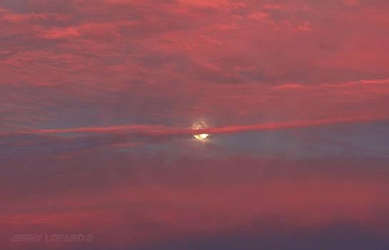 Moonrise by Jerry LoFaro