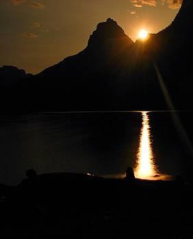 Leah Grunzke - Moonrise