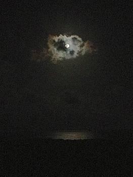 Moon's Eye, St. Croix, USVI by Sydney Solis