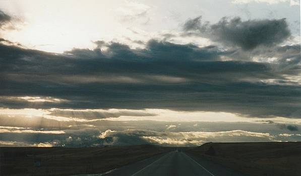 Moore Montana by Gene Linder