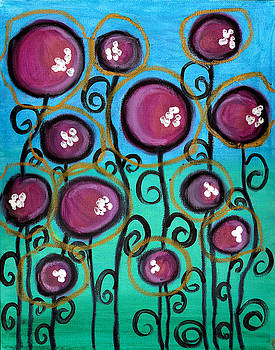 Abril Andrade Griffith - Morato Flowers