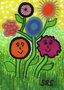 More Happy Days by Susan Schanerman