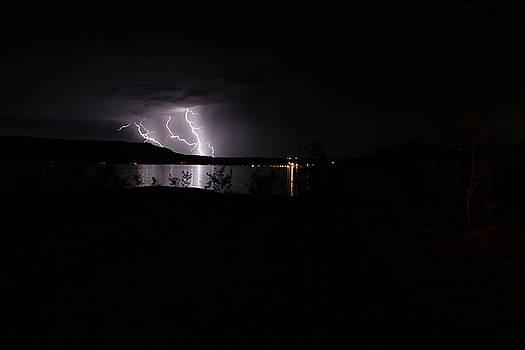 More Lightning by Craig Butler