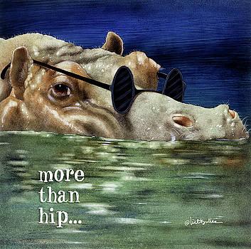 Will Bullas - more than hip...