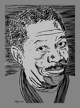 ARTIST SINGH - Morgan Freeman