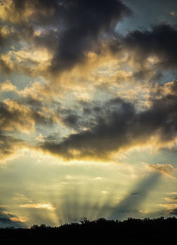 Morgantown Sunrise by Steve Konya II