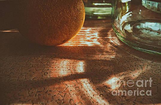 Morning Detail by Steven Huszar