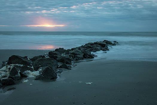 Mornin' Sunshine by Nicole Robinson