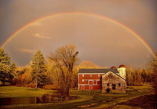 Morning After by James Figielski by Paulinskill River Photography