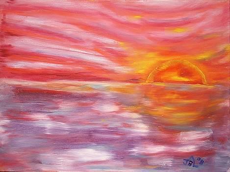 James Bryron Love - Morning Arrives