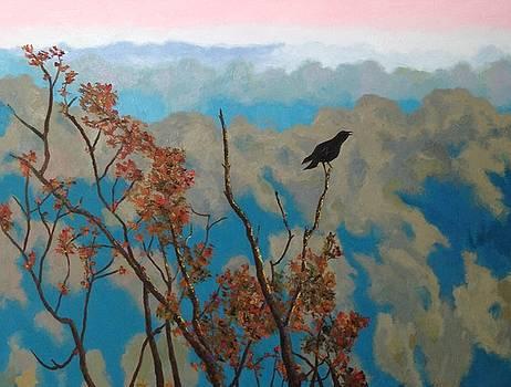 Morning Call by Sylvia Miller