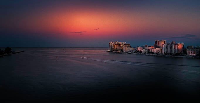 Morning Clearwater by Todd Rogers