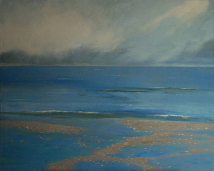 Morning Clouds by Margaret Farrar