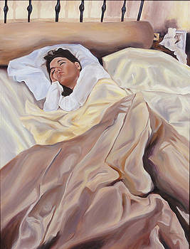 Morning by Denise H Cooperman