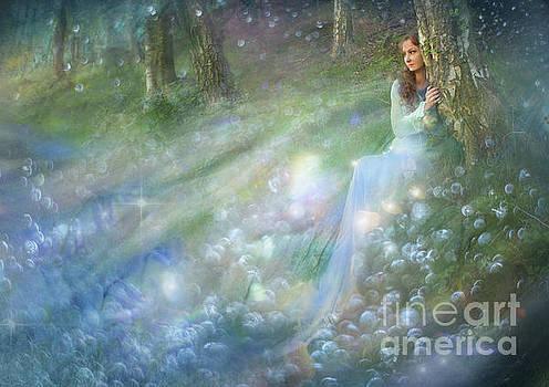 Morning dew by Angel Ciesniarska