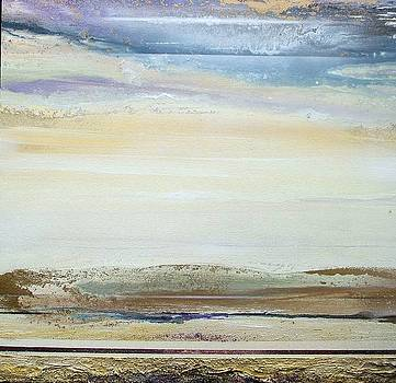 Morning Light Druridge bay by Mike   Bell