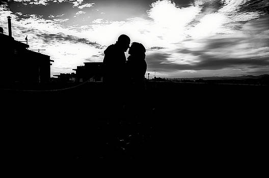 Morning love by Uros Zunic