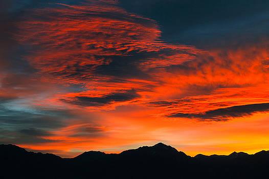 Morning Magic by Paul Marto