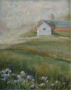Morning Mercy by Wendie Thompson