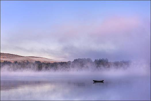 Morning Myst by Michael Bufis