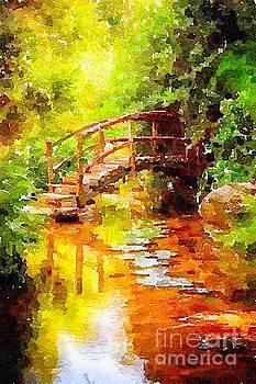 Rich Governali - Morning on Bridge Creek