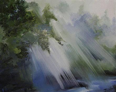 Morning Rays by Jill Holt