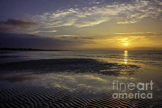 Morning Reflections by Joan McCool