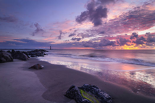 Morning Rise by Steve DuPree