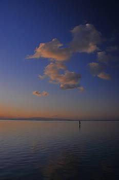 Morning Sky by Wayan Suantara