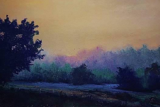 Morning Song by Gary Edward Jennings