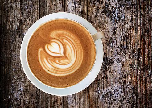 Morning Start by Andrew Soundarajan