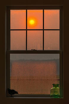 Morning through the window by Paul Duncan