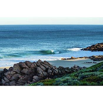 Morning Wedges! #wedge #surf #wave by Mik Rowlands