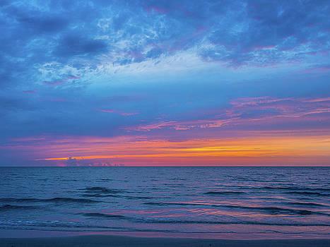 Morning's Light by Robin Zygelman