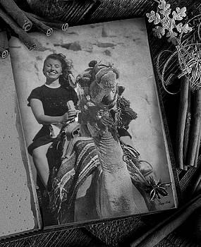 Kathy Kelly - Moroccan Camel Trek