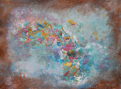 Moroccan Dream Part 1 by Julia Apostolova