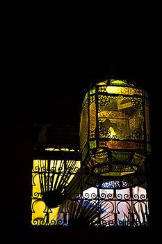 Moroccan Light by Sarita Rampersad